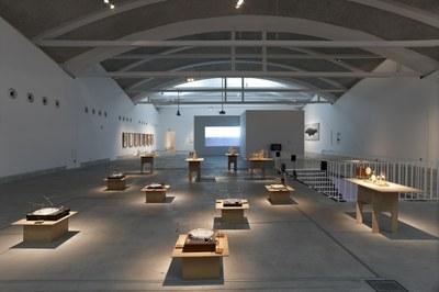 LABoral reduce a dos euros la tarifa para visitar el Centro de Arte