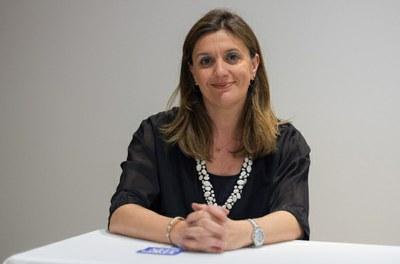 La notaria Montserrat Martínez, nueva Presidenta  de la Asociación de Amigos de LABoral