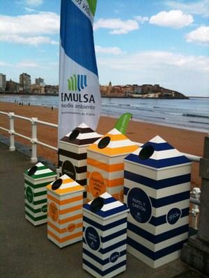 LABoral mostrará en julio los proyectos seleccionados en el concurso 'Otoño de reciclaje'