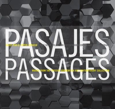 Presentación del catálogo de 'Pasajes', en Madrid