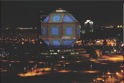 LABoral y el Centro de Arte 2 de Mayo (CA2M) presentan en Madrid Estación Experimental