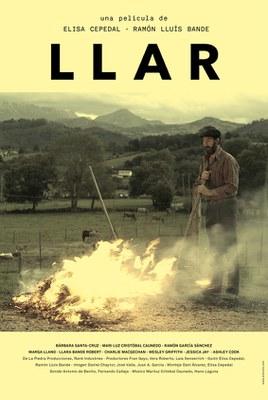 LABoral acoge este miércoles la presentación de Llar, la película de Elisa Cepedal y Ramón Lluis Bande