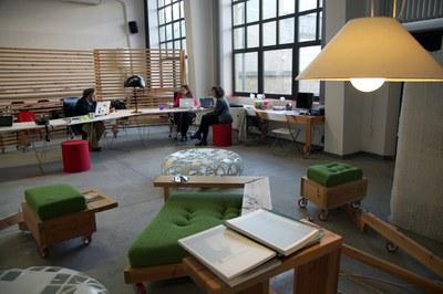 Red Door Lab, nueva empresa en residencia en LABoral