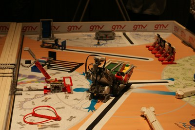 LABoral organiza un taller de robótica para niños de entre 10 y 14 años